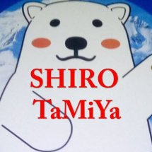 Logo SHIROTAMIYA