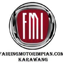 Logo FAIRING MOTOR IMPIAN 1