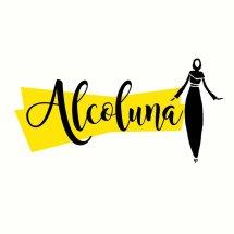 Logo Alcoluna Store