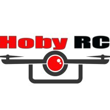Logo Hoby RC
