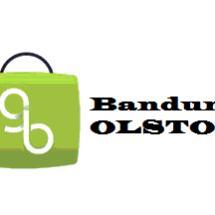 Logo Bandung Olstore