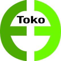 Logo Toko E