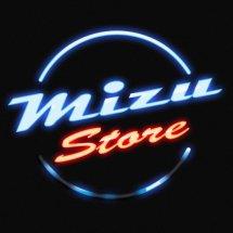 Logo Mizu Store