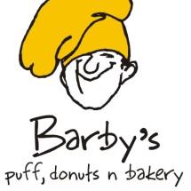 Barbys Bakery Brand