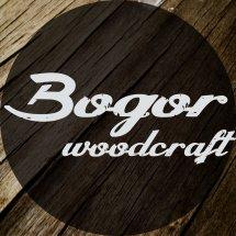 Logo Bogor Woodcraft