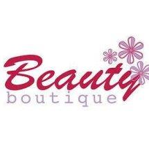 Logo BeautiQ Mode