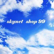 Logo Skynet Shop 99