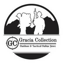 Logo Gracia Colection