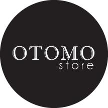 Logo OTOMO Store