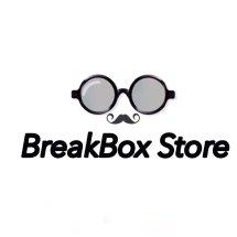 Logo BreakBox Store