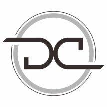 Logo Derrick Charlton Shop