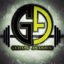 Logo Gudang Anabolic