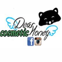 Logo Dear Honey Cosmetic