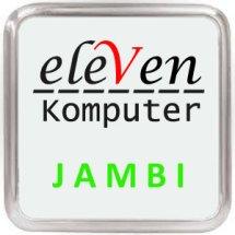 Logo ELEVEN COMPUTER