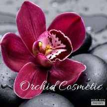 Logo Orchid Cosmetic