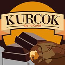 Logo Produsen Kurma Coklat