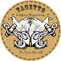 Logo TAGETTO COFFEE