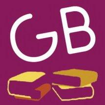 Logo GB Magz Shop