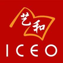 Logo Iceo Bookstore