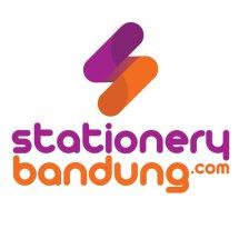 Logo stationery bandung