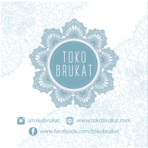 Logo Toko Brukat