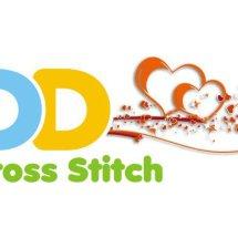 Logo Dee Dee Cross Stitch