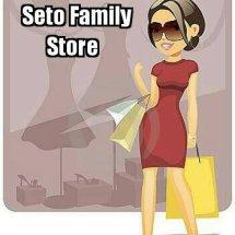 Logo Seto Family Store