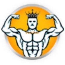 Logo KING SUPLEMEN