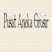 Logo Pusat Aneka Grosir
