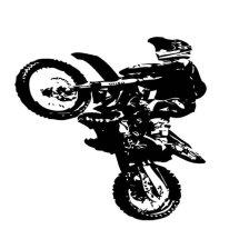 Logo bikerspitstop