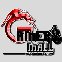 Logo Gamermall