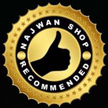 Logo najwan shop