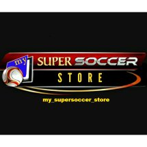 Logo my_supersoccer_store