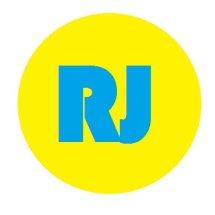 Logo Rare Jaya Shop