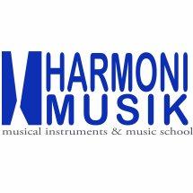 Logo Harmoni Musik