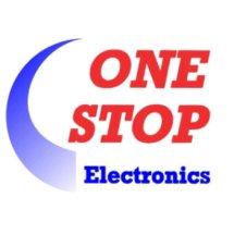 Logo OneStop Electronics