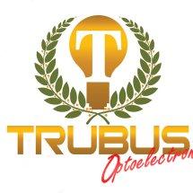 Logo TRUBUS LED