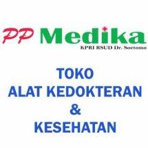 Logo PP MEDIKA