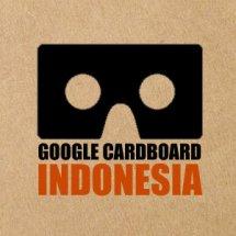 Logo Cardboard Indonesia