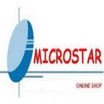 Logo Microstar