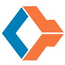 Logo Toko Buku Alvabet