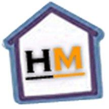 Logo Toko Hasanah Muslim