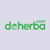 Logo DEHERBA'S STORE