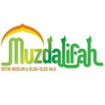 Logo Muzdalifah Butik