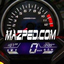 Logo Mazped Shop