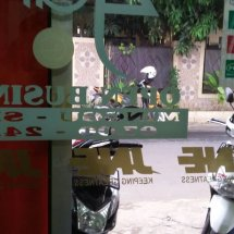 Logo Marin gallery motoshop