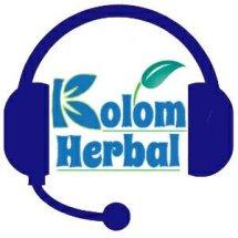 Logo Kolom Herbal