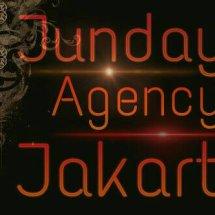 Logo Junday Agency Jakarta