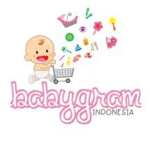 Logo Babygram_indonesia