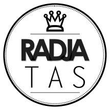 Logo Radja Tas.
